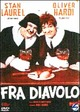 Cover Dvd Fra Diavolo