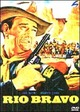 Cover Dvd Rio Bravo