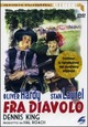 Cover Dvd DVD Fra Diavolo