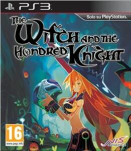 The Witch And The Hundred Knight - 2