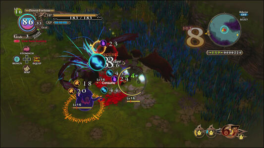 The Witch And The Hundred Knight - 6