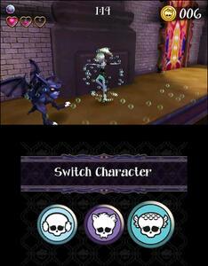 Monster High: 13 desideri - 3