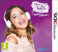 Videogiochi Nintendo 3DS Violetta: Musica e Ritmo