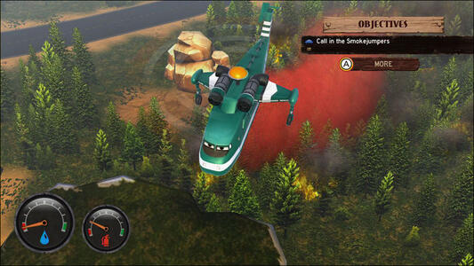 Disney Planes 2: Missione antincendio - 3