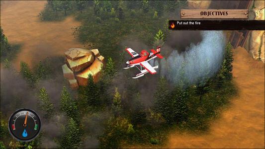 Disney Planes 2: Missione antincendio - 4