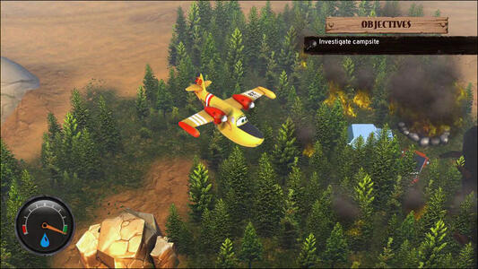 Disney Planes 2: Missione antincendio - 5