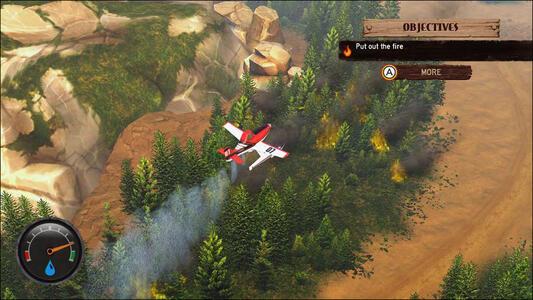 Disney Planes 2: Missione antincendio - 6