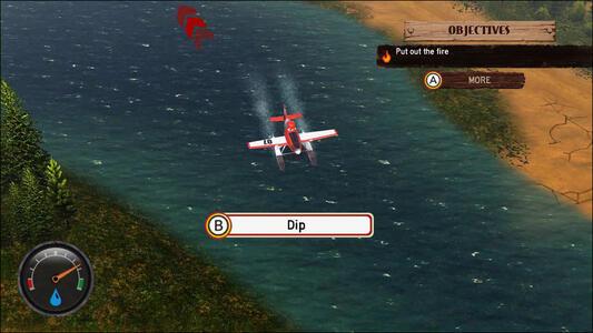 Disney Planes 2: Missione antincendio - 7