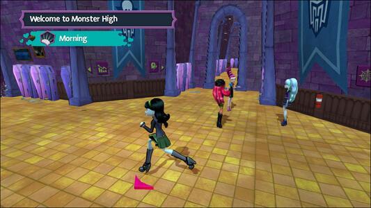 Monster High: nuova Mostramica a Scuola - 3