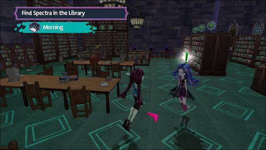 Monster High: nuova Mostramica a Scuola - 5