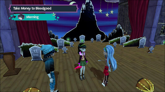 Monster High: nuova Mostramica a Scuola - 8