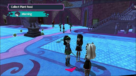 Monster High: nuova Mostramica a Scuola - 9