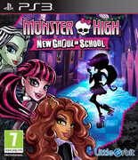Videogiochi PlayStation3 Monster High: nuova Mostramica a Scuola
