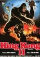 Cover Dvd DVD King Kong 2