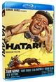 Cover Dvd DVD Hatari!
