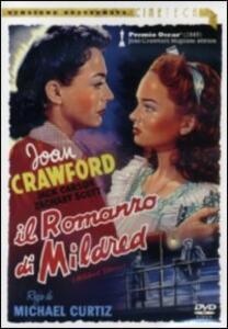 Il romanzo di Mildred di Michael Curtiz - DVD
