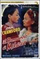 Cover Dvd DVD Il romanzo di Mildred