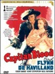 Cover Dvd Capitan Blood