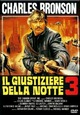 Cover Dvd DVD Il giustiziere della notte 3