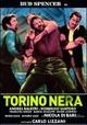 Cover Dvd Torino nera