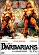 Cover Dvd DVD The Barbarians & Co.