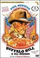 Cover Dvd DVD Buffalo Bill e gli indiani