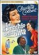 Cover Dvd DVD Lo specchio della vita