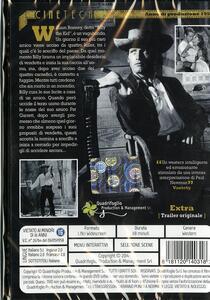 Furia selvaggia: Billy Kid di Arthur Penn - DVD - 2