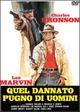 Cover Dvd Quel dannato pugno di uomini