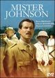 Cover Dvd Mister Johnson