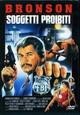 Cover Dvd Soggetti proibiti
