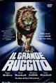 Cover Dvd DVD Il grande ruggito