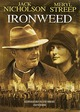 Cover Dvd Ironweed