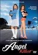 Cover Dvd Angel Killer