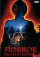 Cover Dvd Horror - Caccia ai terrestri