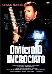 Cover Dvd Omicidio incrociato (DVD)
