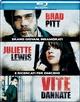 Cover Dvd DVD Vite dannate
