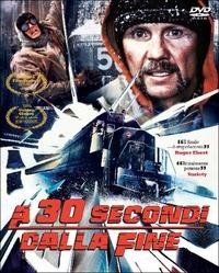 Cover Dvd A 30 secondi dalla fine (DVD)