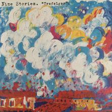 Trafalgar - Vinile LP + CD Audio di Nine Stories