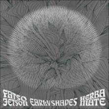 Early Shapes - Vinile LP di Fatso Jetson,Herba Mate