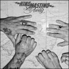 Sail Away - Vinile LP di King Mastino