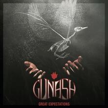 Great Expectations - Vinile LP di Gunash