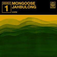 Split Series #1 - Vinile LP di Jahbulong,Mongoose