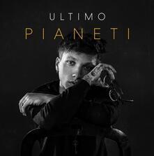 Pianeti - CD Audio di Ultimo
