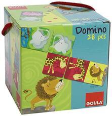 Domino Animali