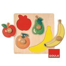 Puzzle Frutti Cray