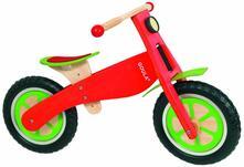 Prima Bicicletta Di Legno