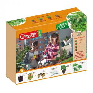 Kit for Kids My Aromatic