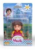 Giocattolo Heidi. Personaggio Soft. Heidi Famosa