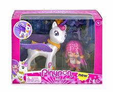 Pinypon. Pinypon & Flying Unicorn